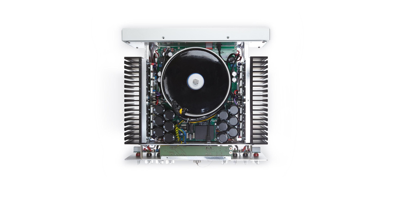 A 3000 HV Power amplifier
