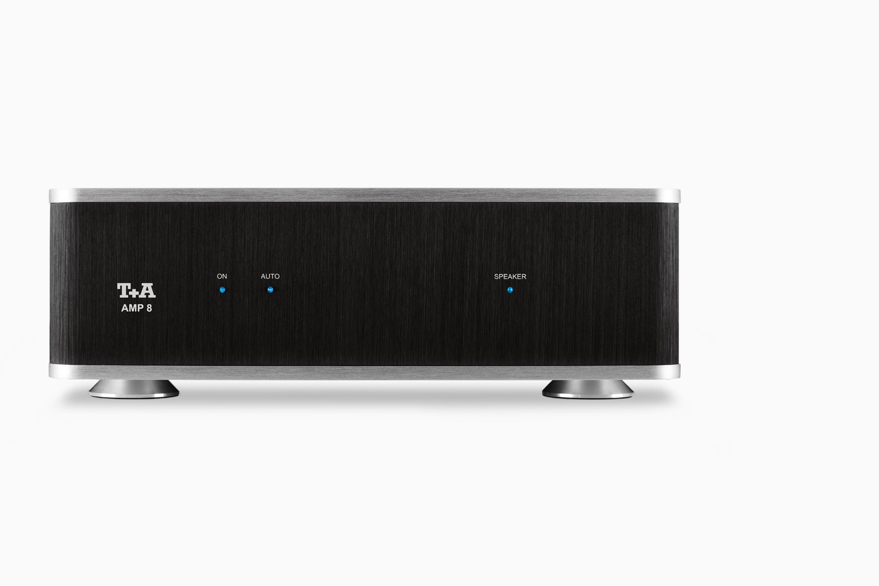 Amp 8 High End Amplifier Class A Power With 60 Watts Output The Sounds Sensational Vigorous Dynamic Resolution Yet Delicate Subtle And Audiophile Combination Of Dac Sets New Standards