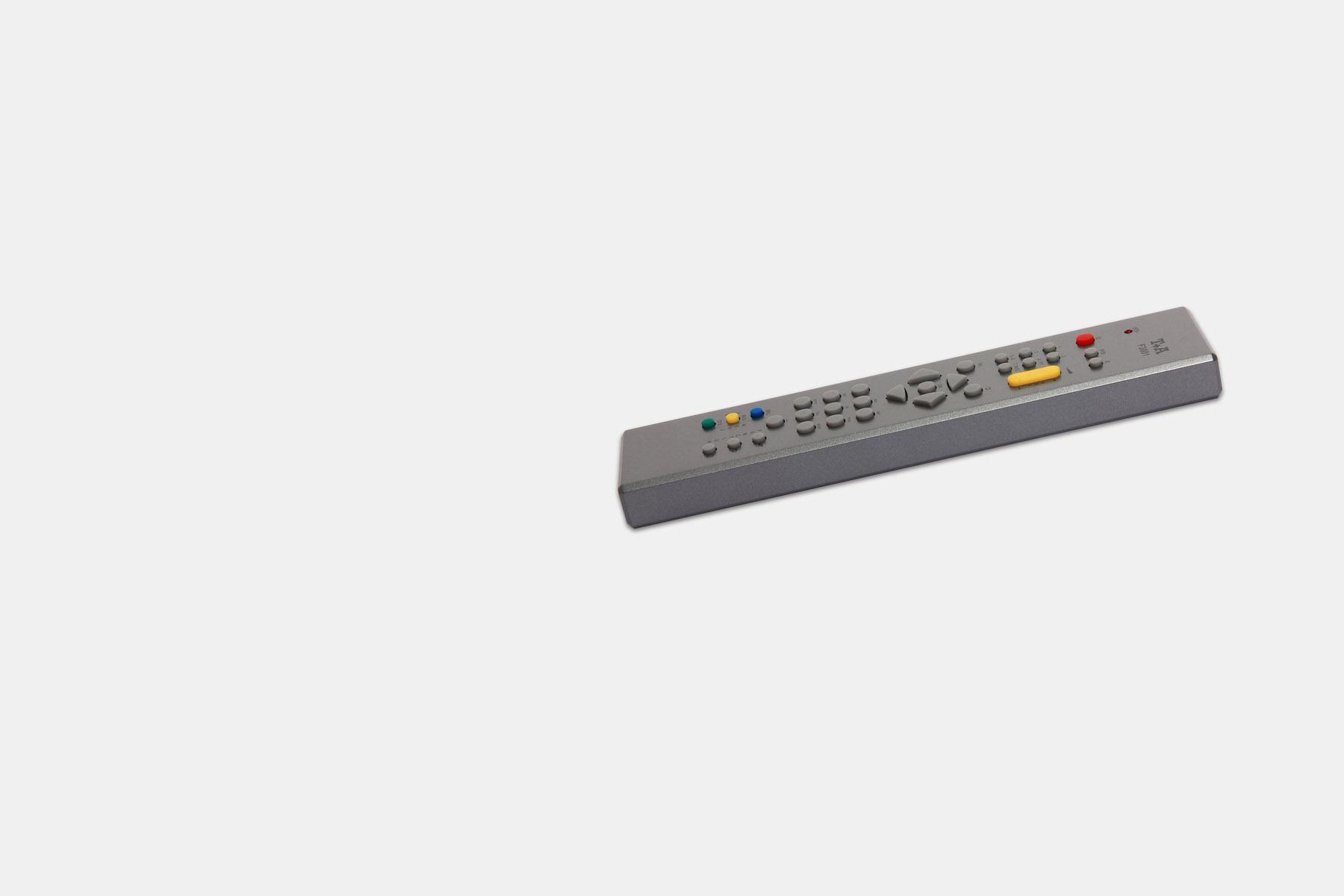 F3001 Ir Remote Control