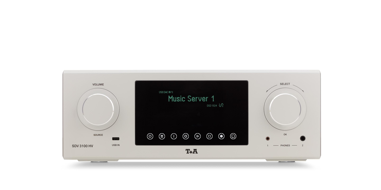 T+A SDV 3100 HV